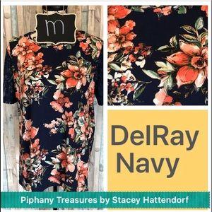 Tops - Piphany DelRay Top